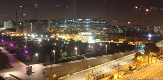 Clichy-Batignolles, premier projet smart grid parisien